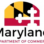 Maryland Department of Commerce Logo - RGB